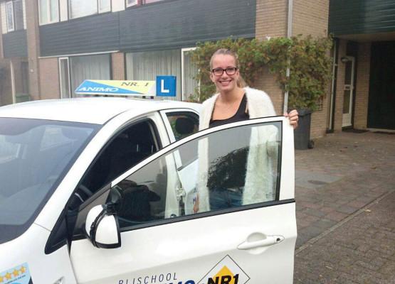 Autorijles in de buurt van Bloemendaal/IJmuiden