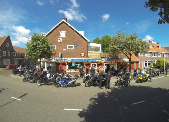 Motorrijschool Animo-Nr.1 Haarlem (omg Bloemendaal/IJmuiden)